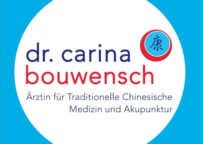 Dr. Cariana Bouwensch Ärztin für Traditionelle Chinesishe Medizin und Akupunktur